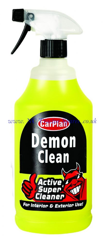 CarPlan Demon Clean 1 ltr